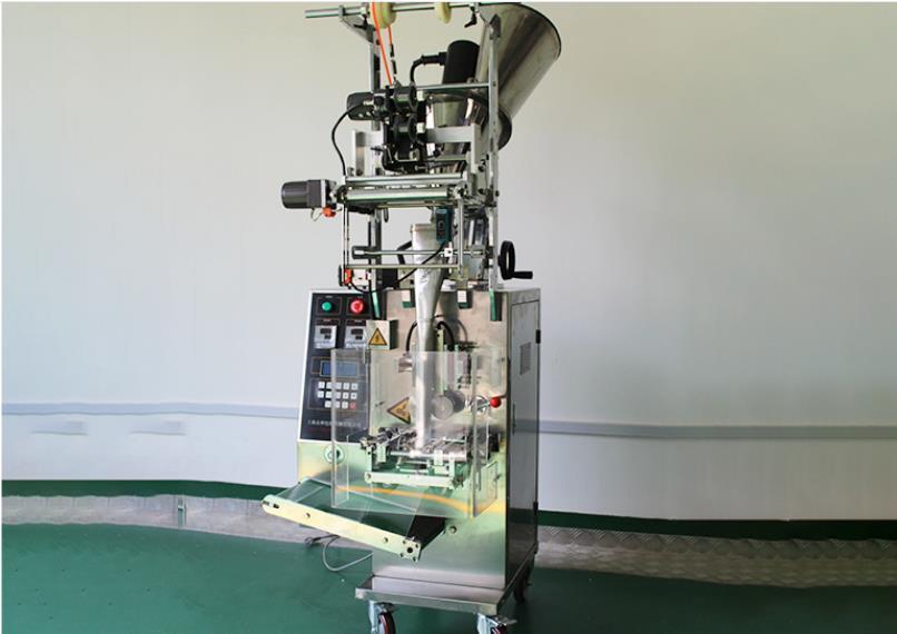 奶茶粉咖啡粉背封粉末包装机 电子组合称条装食品颗粒包装机器
