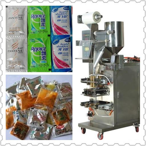 食品液体包装机